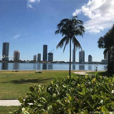 Aventura Condo For Sale: 3370 Hidden Bay #103