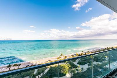 Bal Harbour Condo For Sale: 10203 Collins #1403N