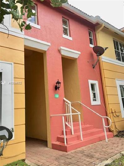 Royal Palm Beach Condo For Sale: 1127 Shoma Dr #1127