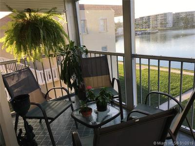 Aventura Condo For Sale: 2949 Point East Dr #B301
