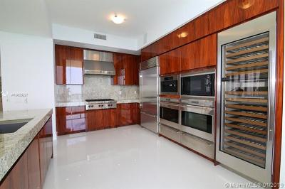 Bal Harbour Condo For Sale: 9703 Collins Ave #PH2888
