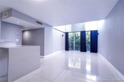 Miami Condo For Sale: 110 Fontainebleau Blvd #311