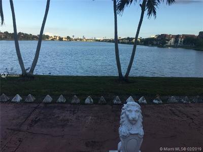 Miami Gardens Condo For Sale: 447 NE 195 #209