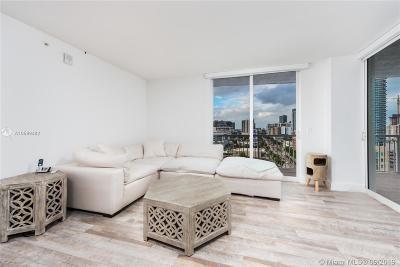 1800 Biscayne Plaza, 1800 Biscayne Plaza Condo Rental For Rent: 275 NE 18th St #1208