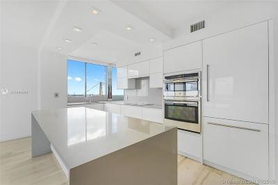 Miami Beach Condo For Sale: 1330 West Ave #2414