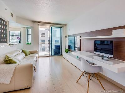 Condo Sold: 110 Washington Ave #1803