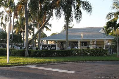 Jupiter Condo For Sale: 2001 Keystone #C