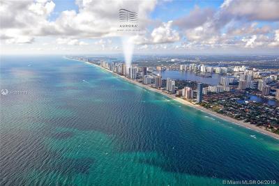 Sunny Isles Beach Condo For Sale: 17550 Collins #1602