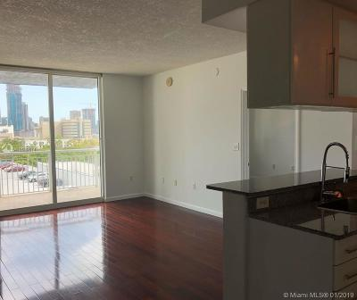 1800 Biscayne Plaza, 1800 Biscayne Plaza Condo Condo For Sale: 275 NE 18th Street #705