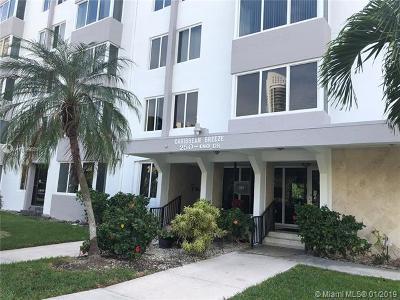 Sunny Isles Beach Condo For Sale: 250 180th Dr #508