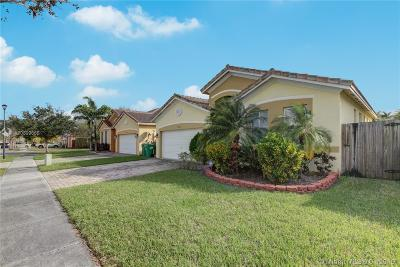 Homestead Single Family Home For Sale: 10810 SW 244th Ter