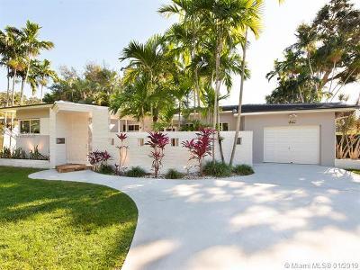 Single Family Home For Sale: 1156 NE 101st St