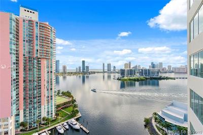 Aventura Condo For Sale: 3330 NE 190th St #2014
