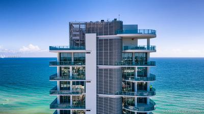 Miami Beach Condo For Sale: 6901 Collins Av #601