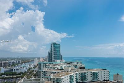 Hollywood Condo For Sale: 4111 S Ocean Dr #2108