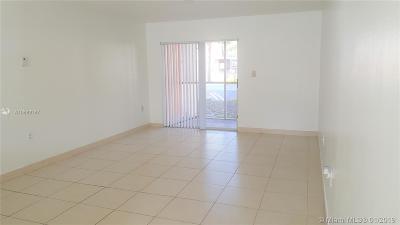 Miramar Condo For Sale: 2246 SW 80th Ter #2246
