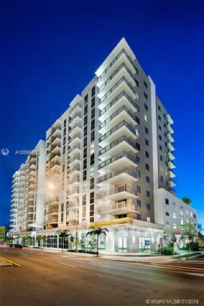 Coconut Grove Rental For Rent: 2700 SW 27th Ave #110