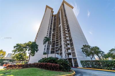 Aventura FL Condo For Sale: $196,500
