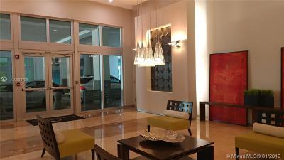 Metropolis I At Dadeland Rental For Rent: 9055 SW 73 Ct #209