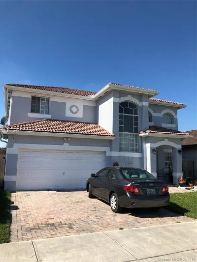 Homestead Single Family Home For Sale: 28036 SW 134th Ct
