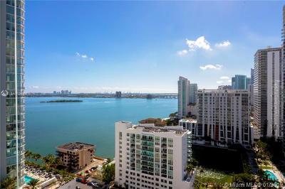 Miami Condo For Sale: 480 NE 30th St #2105