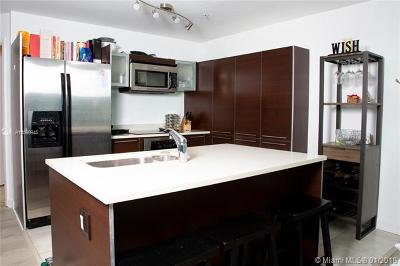 Quantum On The Bay, Quantum On The Bay Condo, Quantum On The Bay Condo N, Quantun On The Bay Condo For Sale: 1900 N Bayshore Dr #4007
