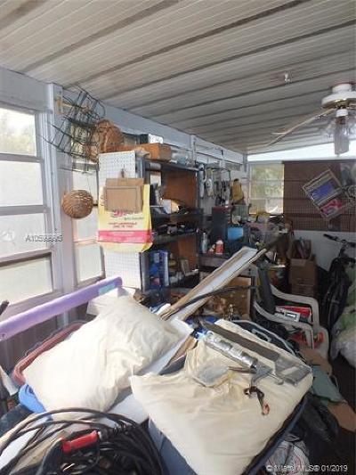 Boynton Beach Single Family Home For Sale: 1011 Andros Bay