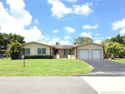 Rental Leased: 11420 SW 102nd Ct