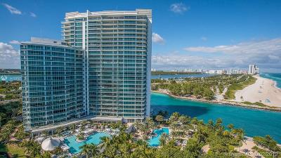 Bal Harbour Condo For Sale: 10295 Collins Avenue #812
