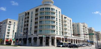 Miami Condo For Sale: 7270 SW 89th St #C503