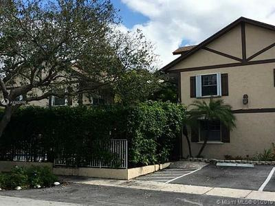 Fort Lauderdale Condo For Sale: 510 NE 17th Ave #103