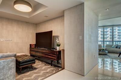 Miami Condo For Sale: 495 Brickell Ave #4204