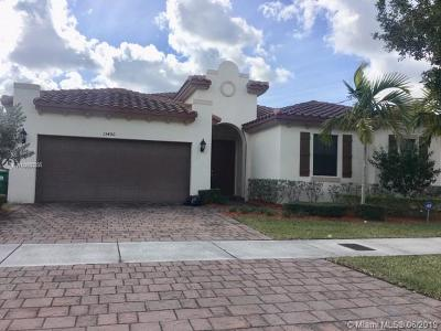 Kendall Single Family Home For Sale
