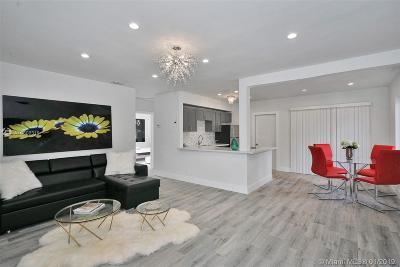 Fort Lauderdale Single Family Home For Sale: 1509 NE 2nd Ave