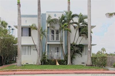 Surfside Condo For Sale: 9248 Collins Ave #205