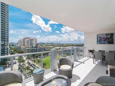 Miami Condo For Sale: 3451 NE 1st Ave #M0907