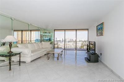 Sunny Isles Beach Condo For Sale: 210 174th St #2110