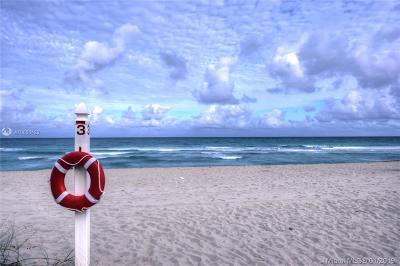 Spiaggia, Spiaggia Condo, Spiaggia Ocean, Spiaggia Ocean Condo Rental For Rent: 9499 Collins Ave #307