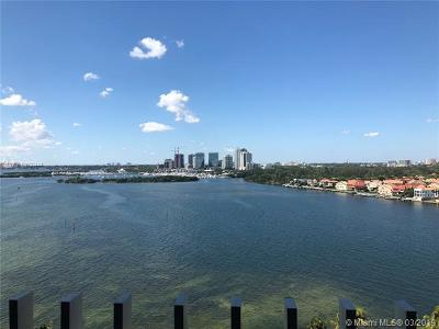 Miami FL Condo For Sale: $795,000