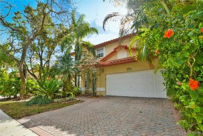 Doral Single Family Home For Sale: 10580 NW 57th St