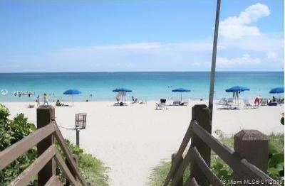 Miami Beach Condo For Sale: 5255 Collins Ave #11C