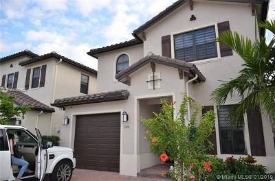 Hialeah Single Family Home For Sale: 3514 W 97th St