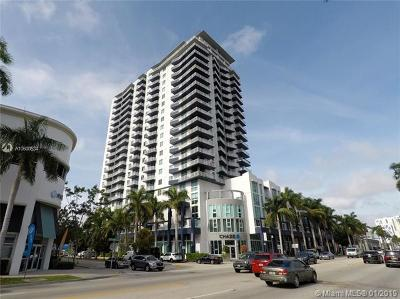 Miami Condo For Sale: 275 NE 18th St #1102