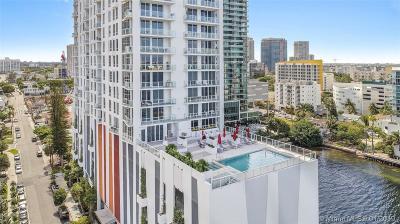 Crimson Condo, Crimson Miami, The Crimson, The Crimson Condo, The Crimson Condominium Rental For Rent: 601 NE 27th St #801