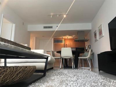 Condo For Sale: 485 Brickell Ave #4106