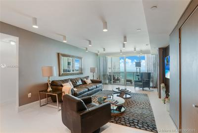 Sunny Isles Beach Condo For Sale: 18201 Collins Ave #5204