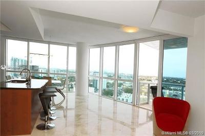 Platinum, Platinum Condo, Platinum Condominium, Platinum Condominum Condo For Sale: 480 NE 30th St #1807