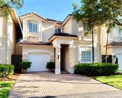 Doral Single Family Home For Sale: 11333 NW 73rd Ter