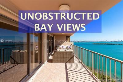 Miami Condo For Sale: 1800 NE 114th St #1607