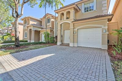 Doral Single Family Home Sold: 7227 NW 113th Ct
